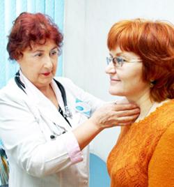Врач эндокринолог с высокой степенью квалификации и большим опытом работы