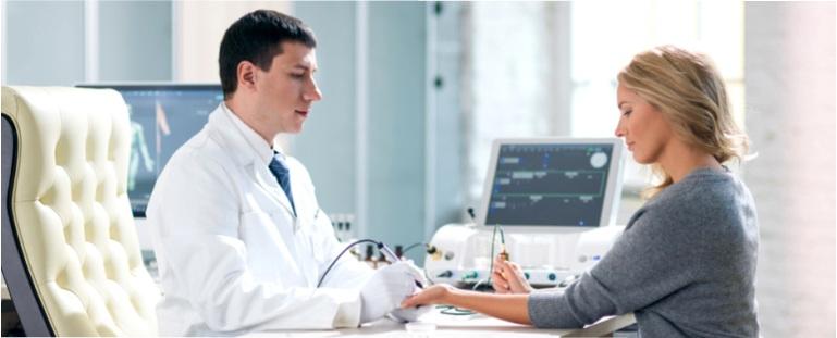 Комплексная диагностика организма (Пермь) (биорезонансная диагностика)